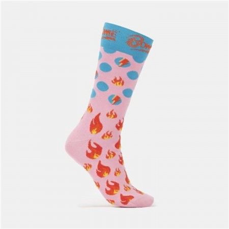 THE SILVER LINING SOCK