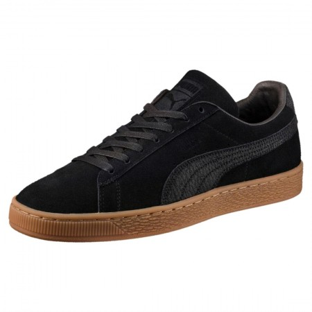 SUEDE CLASSIC NATURAL  ZAP T25