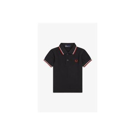 MY FIRST FRED PERRY POL T29