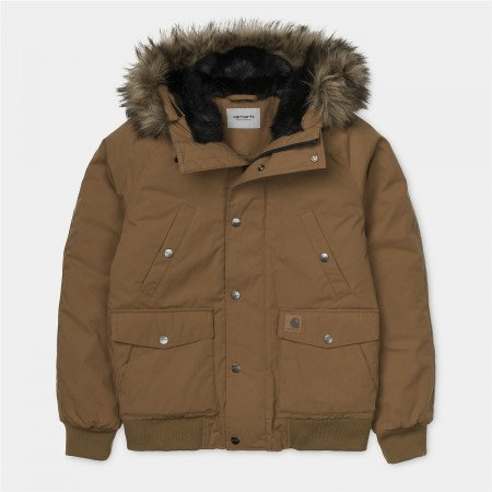 TRAPPER JACKET CAZ T29