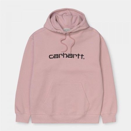 W´HOODED CARHARTT SWEAT